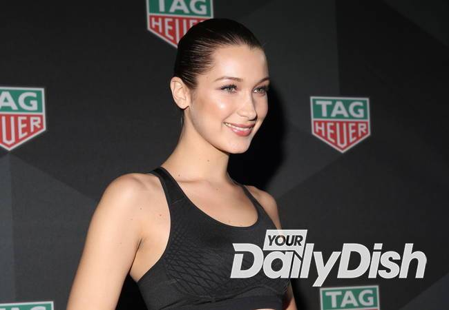 Bella Hadid apologizes for Fyre Festival promo