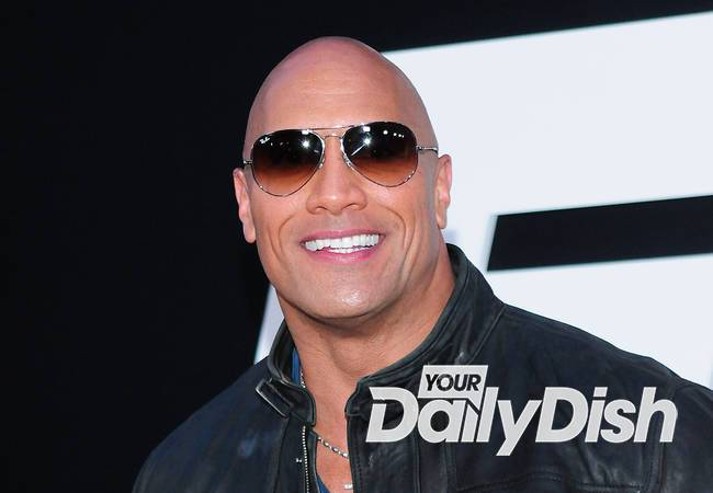 Dwayne Johnson seriously considering presidential run