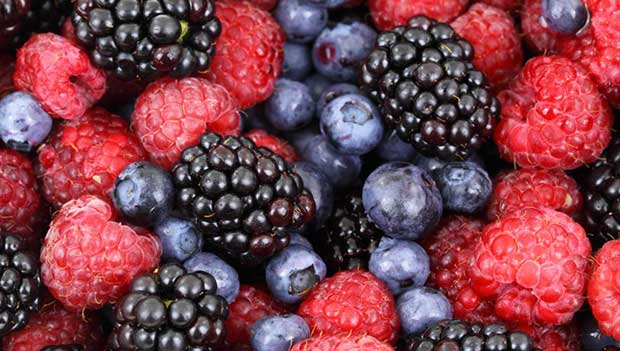beauty superfoods