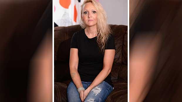 mother of eight on welfare