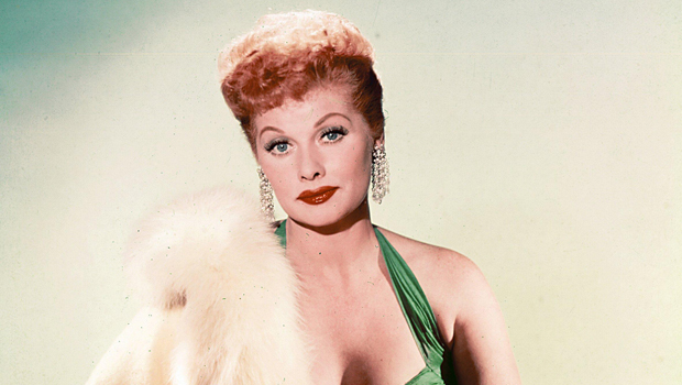 famous hollywood redheads