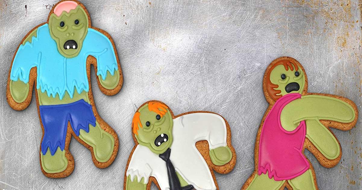 kooky cookie cutters