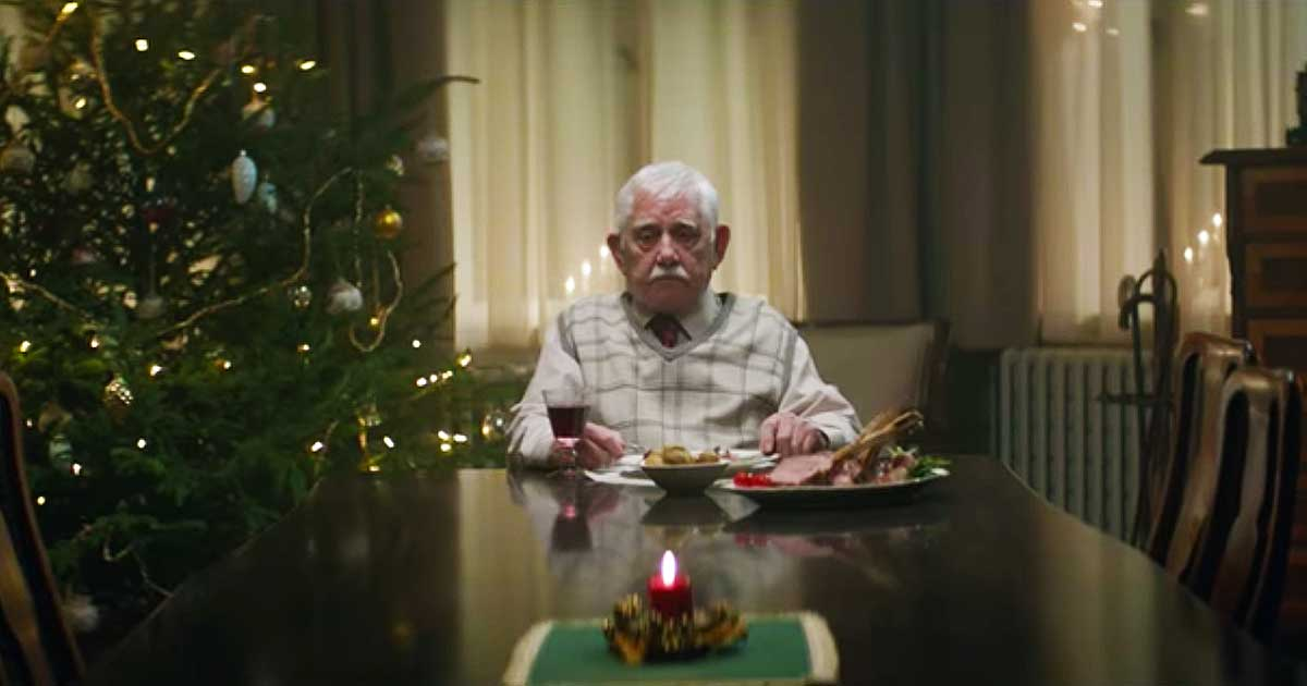 edeka christmas commercial